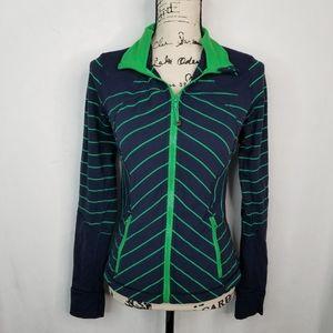 Lululemon forme jacket 6.